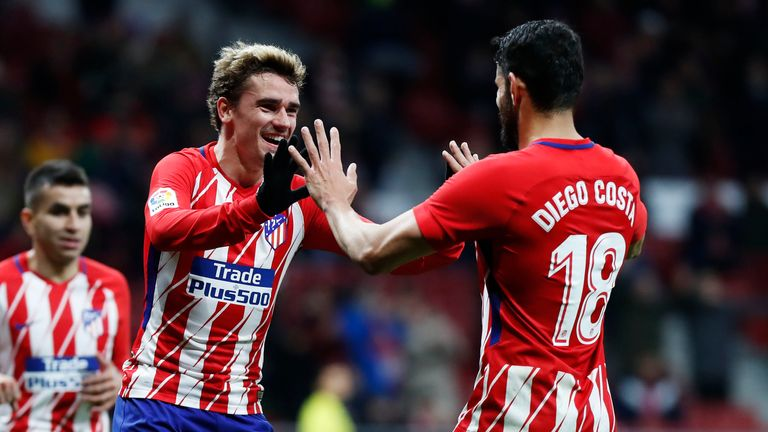 Atletico have the experience and agility to beat Marseille, says Guillem