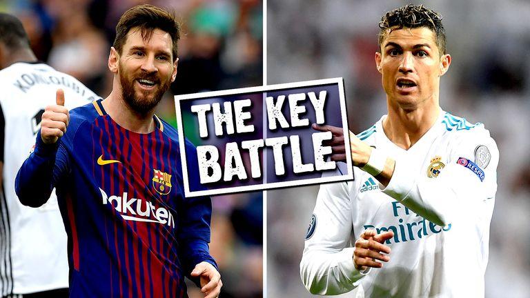 Lionel Messi v Cristiano Ronaldo  Who will win the key battle in ... e4c4c3824