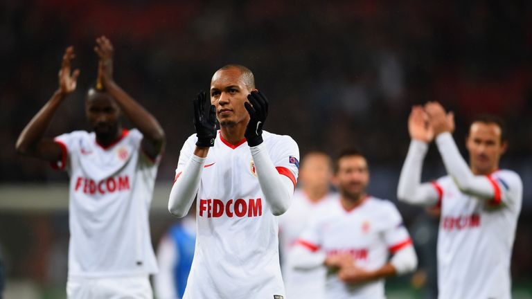 Fabinho has recently signed for Liverpool, but will not feature for Brazil