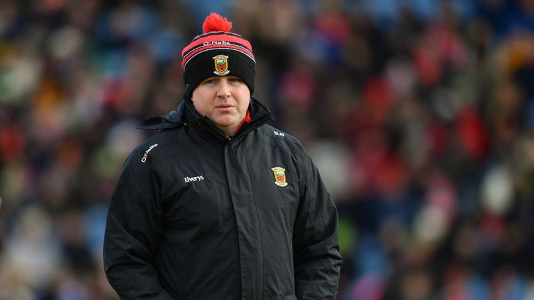 Mayo endured a mixed League campaign