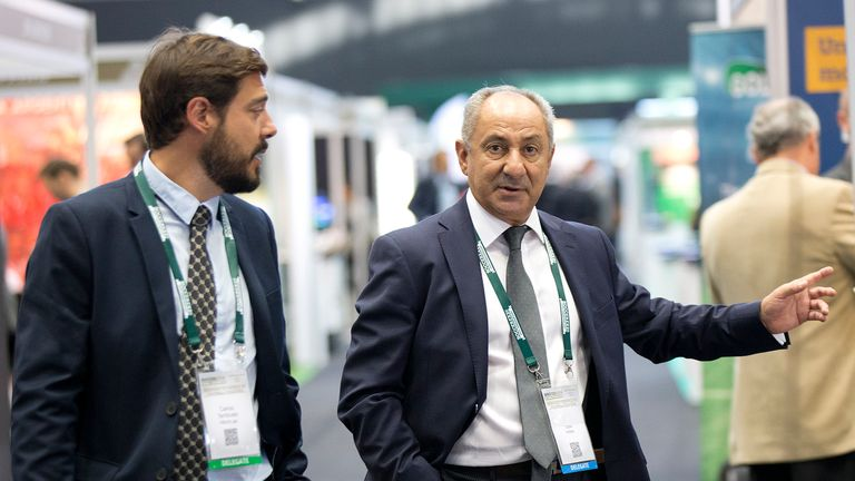 Ossie Ardiles believes England could cause a surprise at the World Cup