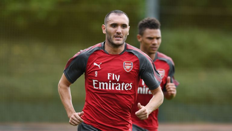 West Ham still want to boost their forward options and could land Lucas Perez