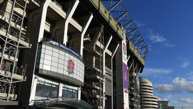 Will we see a new tournament replacing the Autumn internationals?