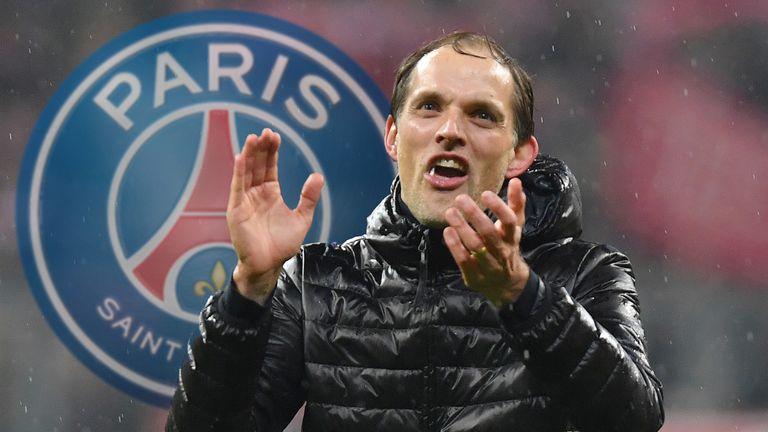 Thomas Tuchel wants Barca forward Ousmane Dembele in Paris this summer