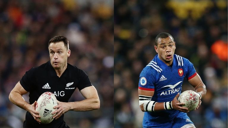 Image result for New Zealand vs France