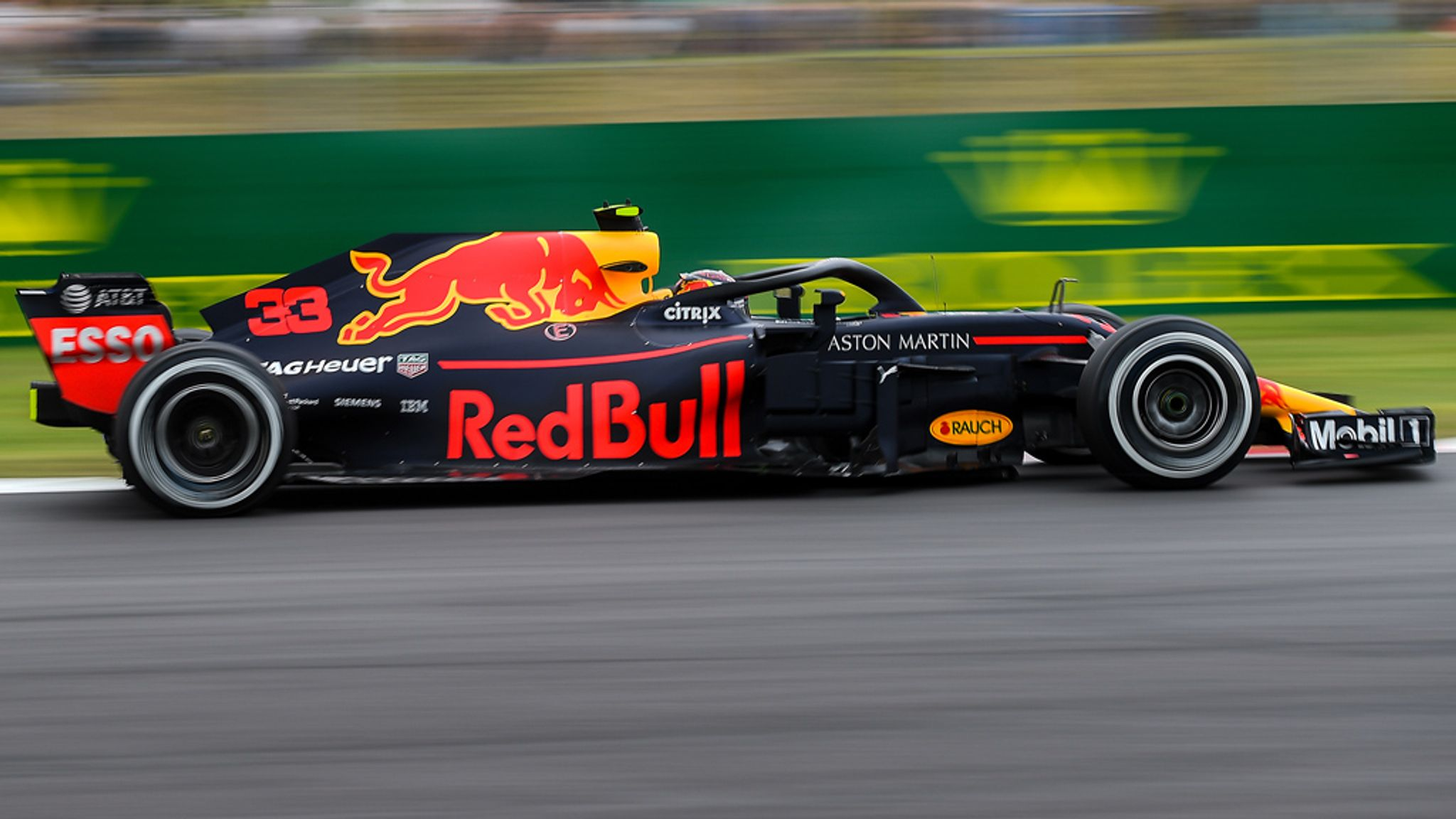 F1 2018: Why have Red Bull switched to Honda? | F1 News