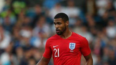 fifa live scores - Ruben Loftus-Cheek says England can become a world-class team