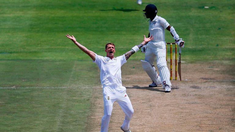 Dale Steyn, South Africa