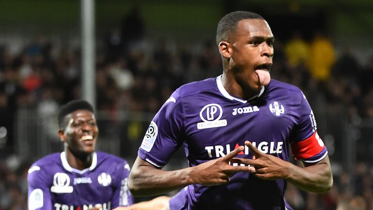 The Hammers are close to completing a £22m deal for Toulouse centre-back Issa Diop