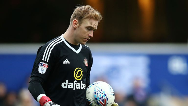 Jason Steele began his career in Middlesbrough's youth team