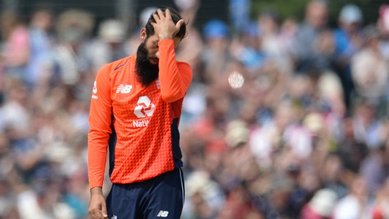 England needed a 'little knock at the knees', says Nasser Hussain