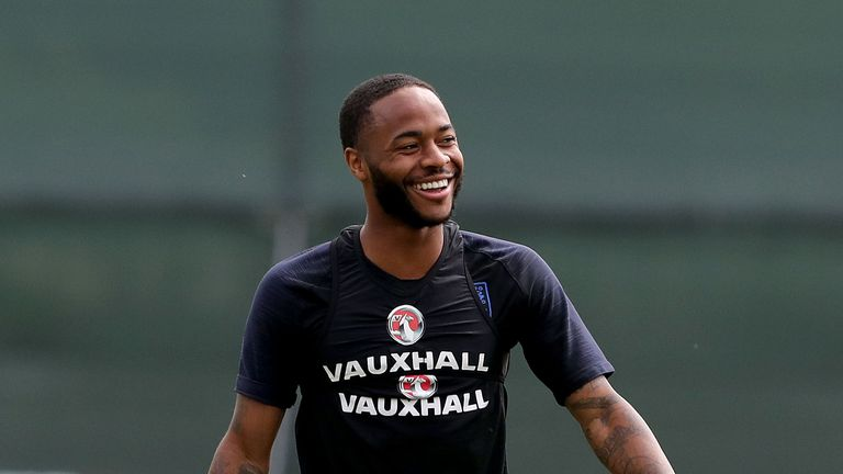 Raheem Sterling says criticism of his lifestyle is \'unbelievable ...