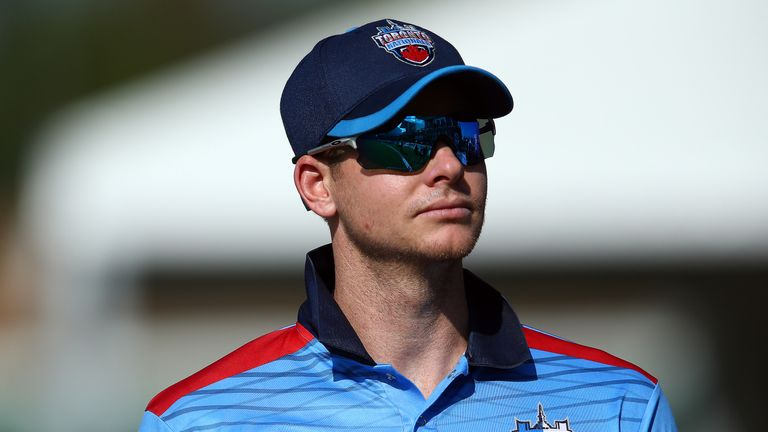 Steve Smith was due to play for the Comilla Victorians in the next edition of the Bangladesh Premier League