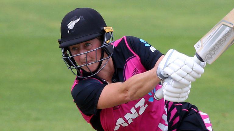 Is New Zealand's Sophie Devine this most destructive batter in world cricket?