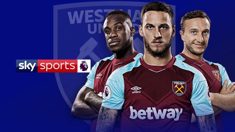 Man City Fixtures: West Ham United Fixtures: Premier League 2018/19