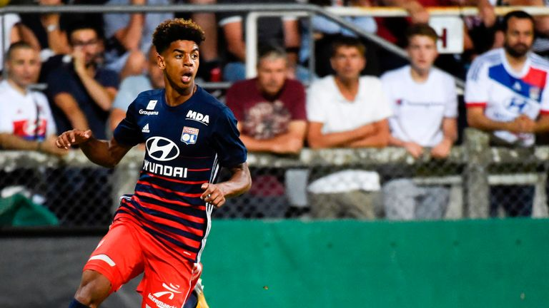 Monaco have signed Willem Geubbels