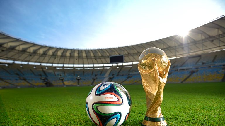 World Cup calendar | Football News | Sky Sports