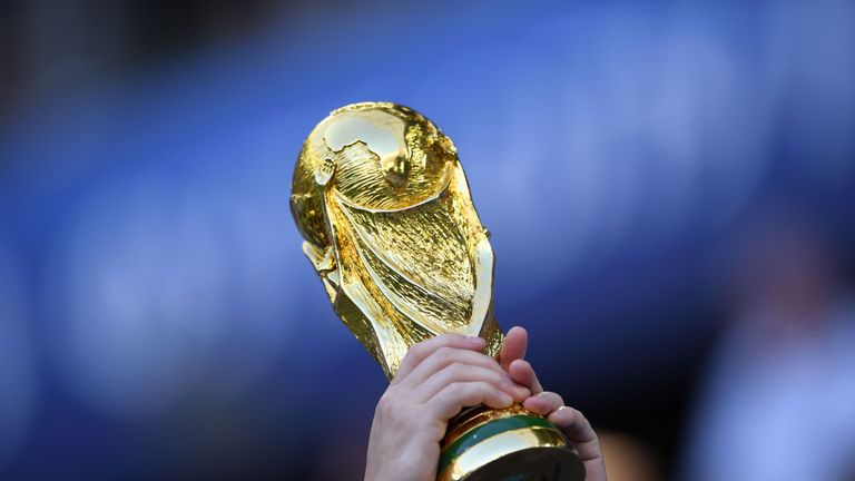 Competition is already hotting up to host the 2030 World Cup