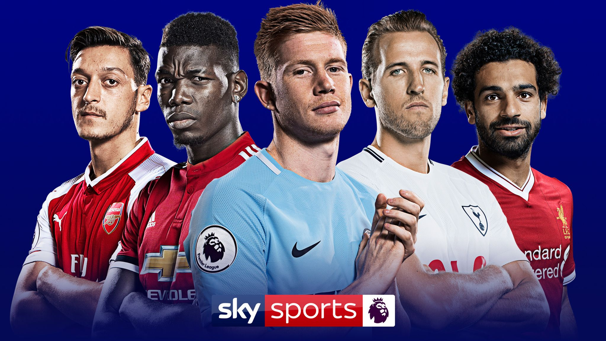 Premier League Fixtures Live On Sky Sports Manchester United Kick Off 2018 19 Season Football News Sky Sports