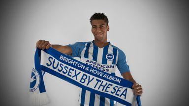 Bernardo Brighton