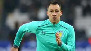 fifa live scores - John Terry says his 'end game' is to become a manager
