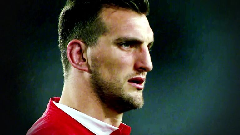 Sam Warburton has joined the Wales coaching staff as technical advisor for breakdown and defence