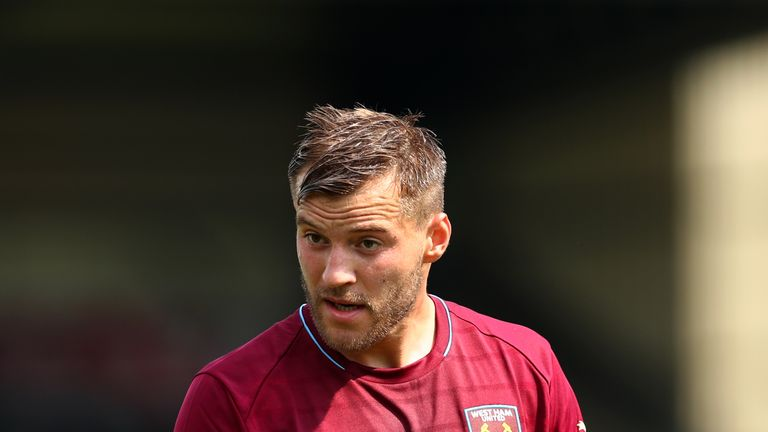 Andriy Yarmolenko is among the players to have joined Jack Wilshere at West Ham this summer