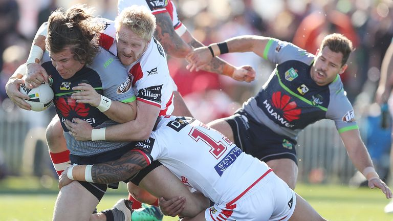 Charlie Gubb is joining Widnes after a move to Leigh fell through