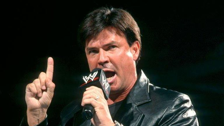 Eric Bischoff is back in WWE as Executive Director of SmackDown but will also appear as part of the Raw Reunion next week