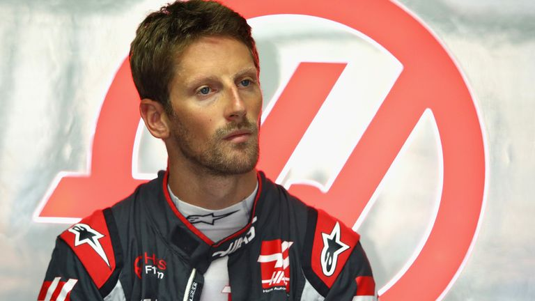 Haas lose appeal against Grosjean Monza disqualification
