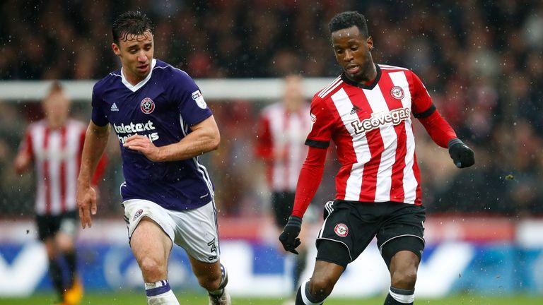 Florian Jozefzoon will now decide between Derby and Leeds
