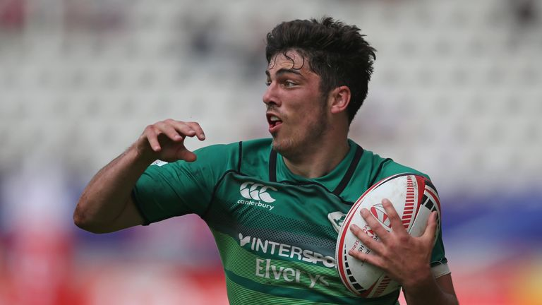 Can Ireland book their place in the Hong Kong Sevens Qualifier?