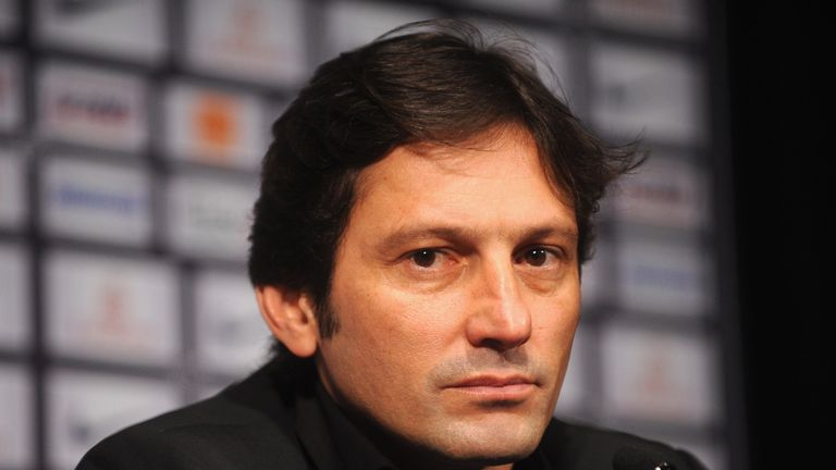 Leonardo is AC Milan's new sporting director