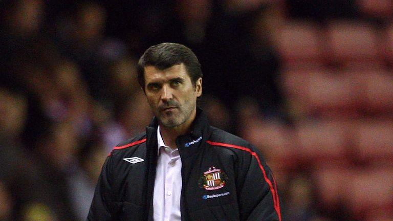 Roy Keane signed Edwards for both Sunderland and, later, Ipswich