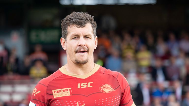 Greg Bird will retire from the game after Friday's match against Huddersfield