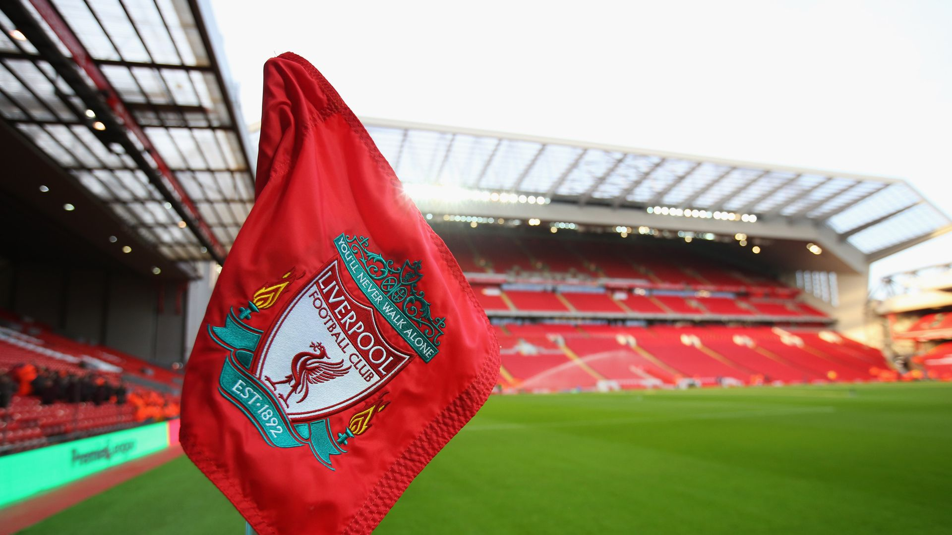 Liverpool, London can welcome back fans, but not Manchester
