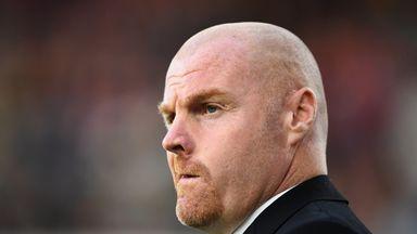 fifa live scores - Burnley to shake up backroom staff