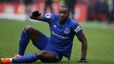 Bolasie ends Villa loan spell