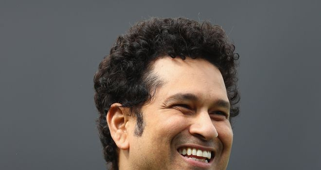 Sachin Tendulkar is one of the 13 men to have scored 10,000 ODI runs