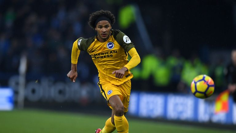 Izzy Brown is set to complete his fifth loan move away from Chelsea since joining the club in 2013