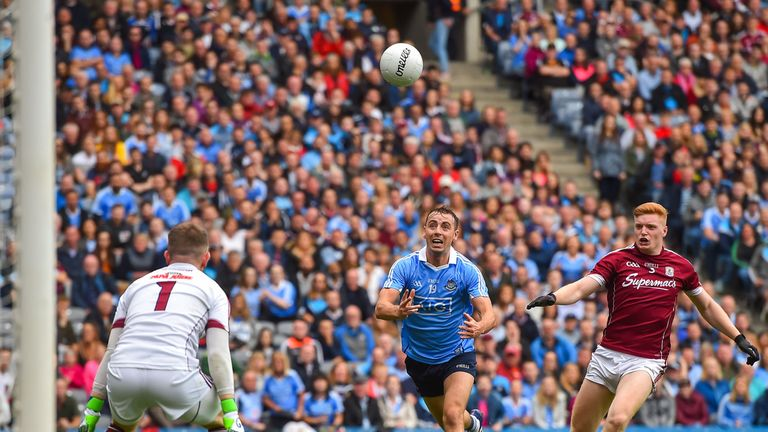 Cormac Costello has been making a huge impact off the bench