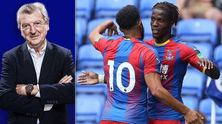 Crystal Palace season preview