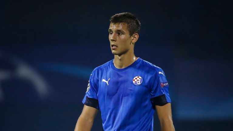 Filip Benkovic makes Celtic loan move three days after making Leicester debut