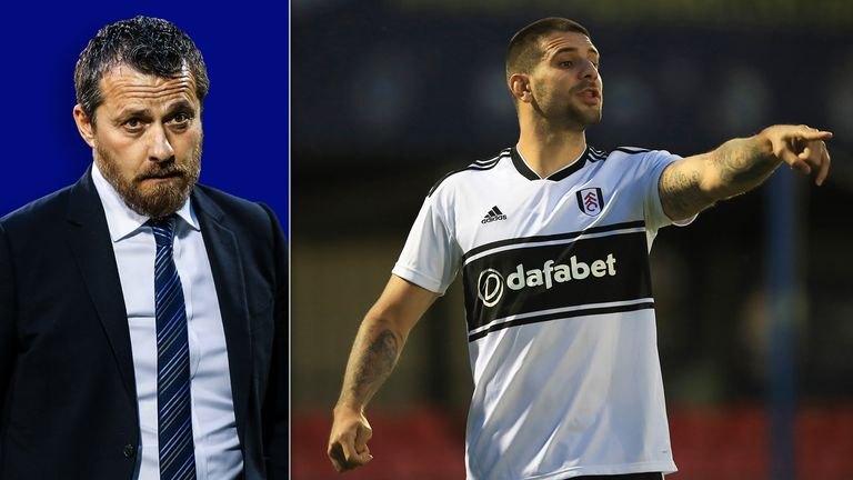 Fulham have shown ambition on their return to the Premier League