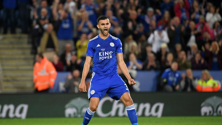 Leicester beat Fleetwood 4-0