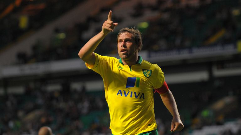 Grant Holt became a Norwich legend during his four seasons at the club
