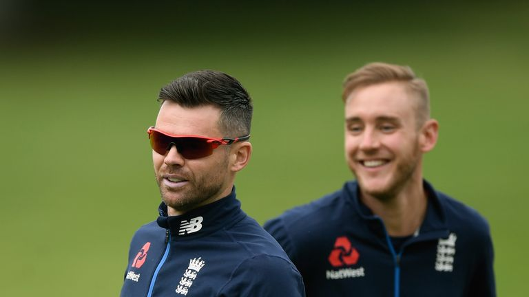 during England nets ahead of their first warm up match at Seddon Park on March 13, 2018 in Hamilton, New Zealand.
