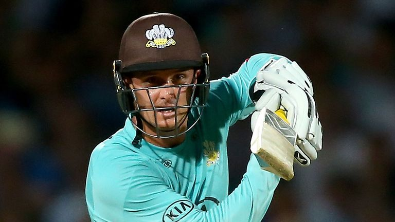 Jason Roy could succeed in the Test arena, says Pietersen