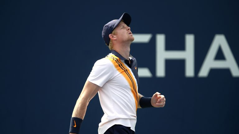 Will Edmund be ready for Great Britain's Davis Cup play-off?