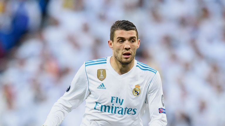 Mateo Kovacic to have Chelsea medical ahead of loan from Real Madrid ... e33bb223d